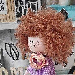 Рукоделие, поделки и сопутствующие товары - Интерьерная кукла ручной работы, 0