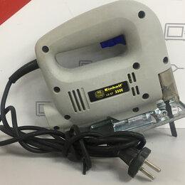 Лобзики - Электролобзик EINHELL LE-ST 350, 0