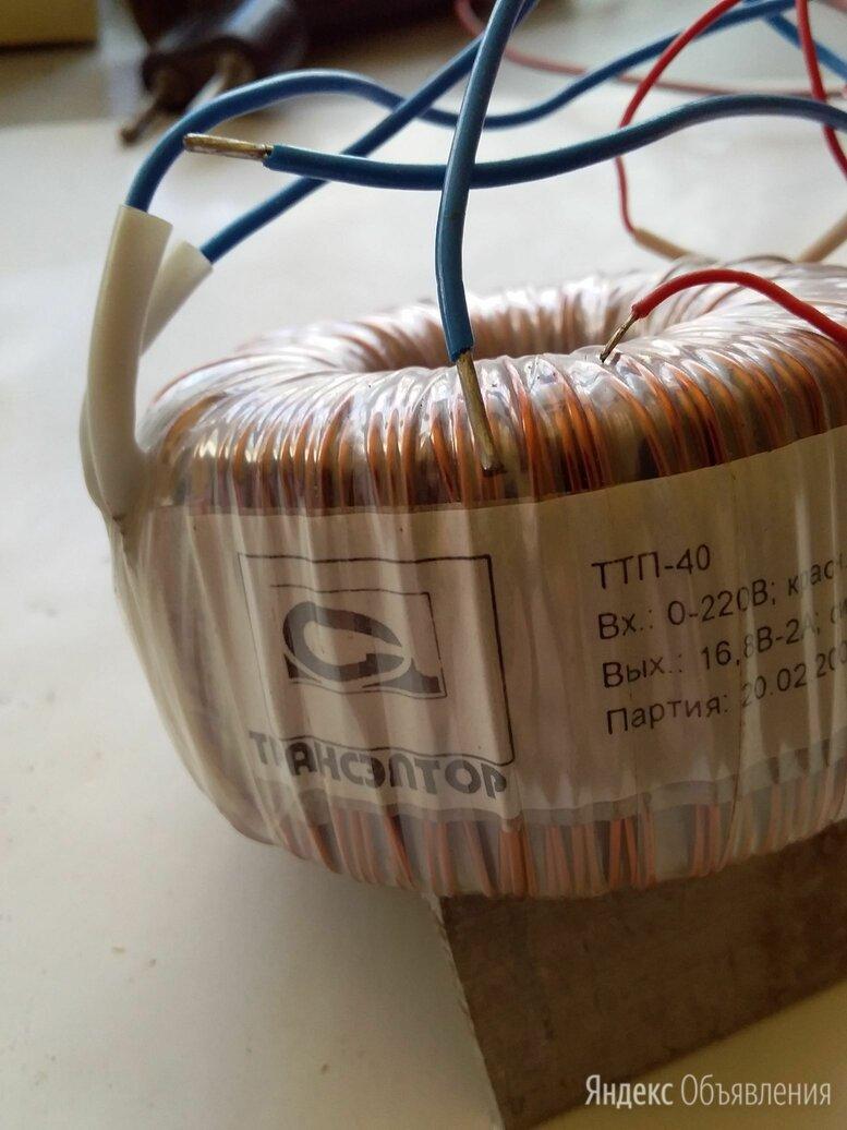 Тороидальный трансформатор 150 ватт по цене 700₽ - Трансформаторы, фото 0