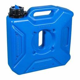 Канистры - Канистра ЗИП 5 литров, 0