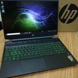 Ноутбуки - Мощный игровой ноутбук HP GTX1650 на гарантии, 0
