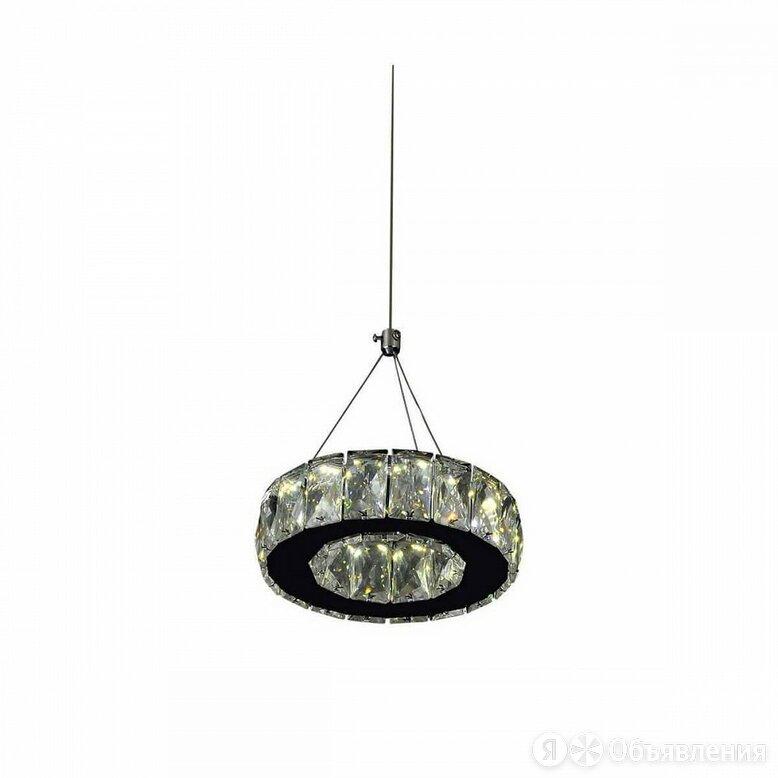 Подвесной светодиодный светильник Kink Light Тор-Кристалл 08610-1(4000K) по цене 3360₽ - Люстры и потолочные светильники, фото 0