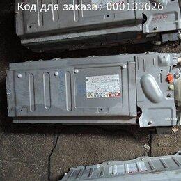Батарейки - Батарея на Toyota Prius NHW20, 0