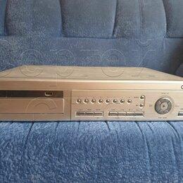 Комплектующие - 16-канальный видеорегистратор CPCam Mpeg4, 0