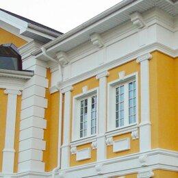 Лепнина - Фасадный декор: Русты, 0