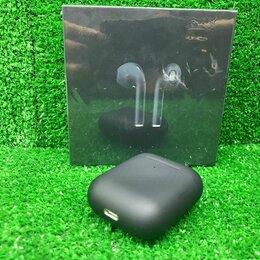 Наушники и Bluetooth-гарнитуры - Беспроводные наушники черные, 0