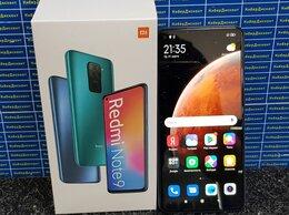 Мобильные телефоны - Смартфон Xiaomi Redmi Note 9 64 гб Grey, 0