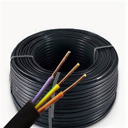 Кабели и провода - Кабель силовой ВВГнг-LS 2х 1.5 , 0