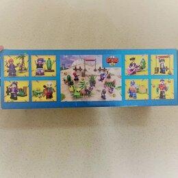 Игровые наборы и фигурки - Lego Brawl Stars (Лего Бравл Старс), 0