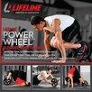 Функциональный ролик Power Wheel 6300 Lifeline по цене 4620₽ - Аксессуары, фото 1