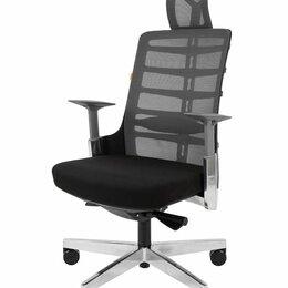 Компьютерные кресла - Компьютерное кресло CHAIRMAN SPINELLY для руководителя, 0