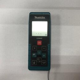Измерительные инструменты и приборы - Лазерный дальномер Makita LD060P, 0