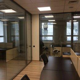 Архитектура, строительство и ремонт - Капремонт офисов,,, остекление - перегородки, офисная мебель, 0