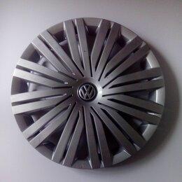 Шины, диски и комплектующие - Колпак колеса VW 6C0601147C, 0