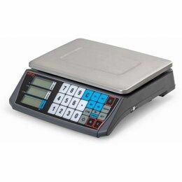 Весы - Весы торговые АТОЛ MARTA (без стойки, RS-232), 0