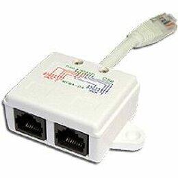 Аксессуары для сетевого оборудования - Y-образный адаптер TWT TWT-Y-E2-E2, 0