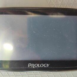 GPS-навигаторы - Gps-навигатор prology imap-400m, 0