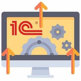 Программное обеспечение - Внедрение, настройка и доработка 1С, 0