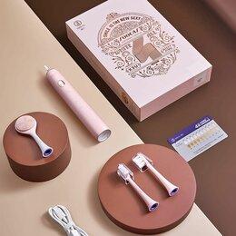 Электрические зубные щетки - Зубная щетка Xiaomi Soocas X3U Gift Edition, 0