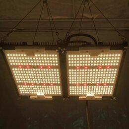 Аксессуары и средства для ухода за растениями - Quantum board 240вт LM301Н+Cree XP-G3 660nm, 0
