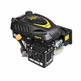 Двигатели - Двигатель бензиновый CHAMPION G200VK/2 вертикальный вал D22, 0