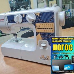 Швейные машины - Швейная машина janome jl-23, 0