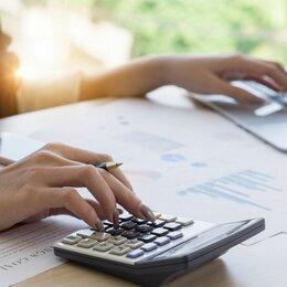 Бухгалтеры - Восстановление бухгалтерского учета, 0