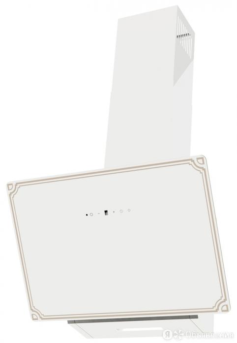 Вытяжка Korting KHC 69059 RGW по цене 22490₽ - Вытяжки, фото 0