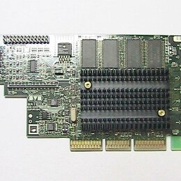 Прочие комплектующие - Плата VGA Matrox g4+mdh4a16g, 0