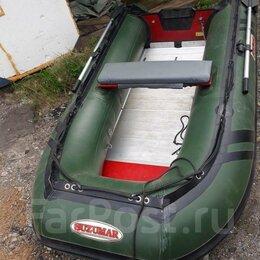 Моторные лодки и катера - Лодка пвх сузумар 320, 0