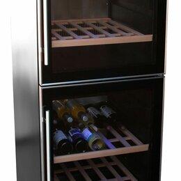 Винные шкафы - Винный шкаф Wine Craft BC-125BZ Grand Cru, 0