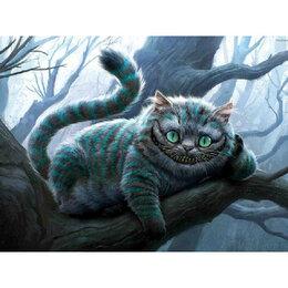 Настольные игры - Чеширский кот Артикул : HWA 2515, 0