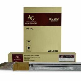 Электроды, проволока, прутки - Stainless Steel Electrode AG E 308L - 16, 0
