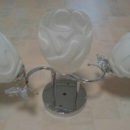Люстры и потолочные светильники - Люстры для дома, 0