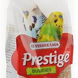 Корма - VERSELE-LAGA корм для волнистых попугаев PRESTIGE BUDGIES 1 кг , 0