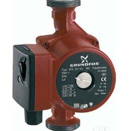 Насосы и комплектующие - Насос циркуляционный UPS 25-40 Grundfos 96281375, 0
