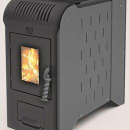 Камины и печи - Печь отопительная Теплодар Метеор - 150, новая, 0