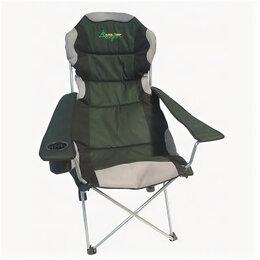 Походная мебель - Кресло складное Canadian Camper CC-121, 0