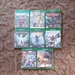 Игры для приставок и ПК - Игры на Xbox One в Иркутской Области (цены в описании), 0