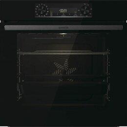 Духовые шкафы - Электрический духовой шкаф GORENJE BOS 6737E06FBG, 0