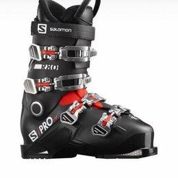 Ботинки - Горнолыжные ботинки salomon ghost fs 100, 0