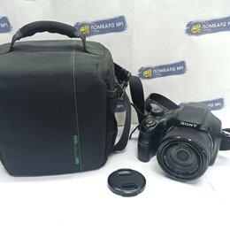 Осветительное оборудование - Л.С. Фотоаппарат Sony Cyber-shot DSC-H300, 0