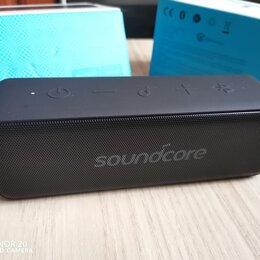 Портативная акустика - Anker Soundcore Motion B, 0
