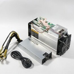 Прочее сетевое оборудование - Asic antminer s9-13.5 th/s б/у, 0