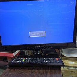 Телевизоры - Телевизор Dexp 16A300, 0