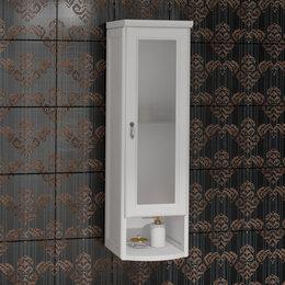 Шкафы, стенки, гарнитуры - Шкаф Opadiris Клио 30 R, матовое стекло, 0
