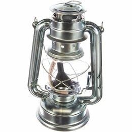 Переносные светильники - Керосиновая лампа SPARTA Летучая мышь, 0