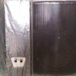 Акустические системы - Продам акустическую систему, 0