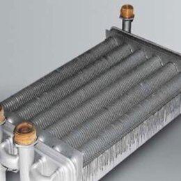 Оборудование и запчасти для котлов - Теплообменник для котлов - ремонт, 0
