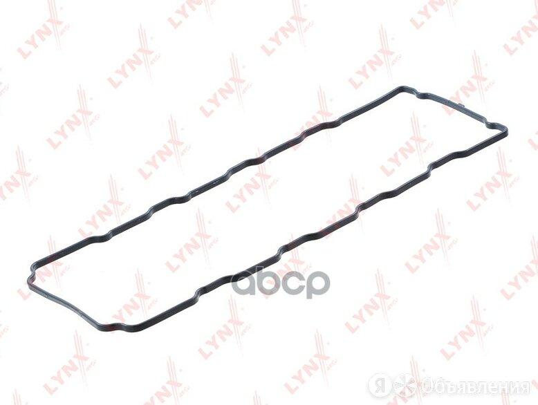 Прокладка Крышки Гбц Nissan Atleon 3.0d 06> / Patrol(Y61) 3.0d 00> / Terrano(... по цене 650₽ - Двигатель и топливная система , фото 0